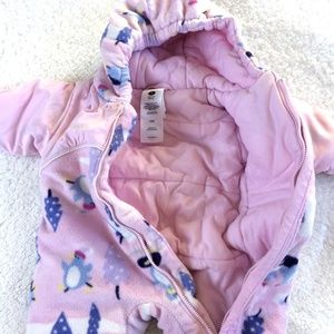 Columbia Jackets & Coats - {COLUMBIA} Infant Girl Snow Winter Suit 6M